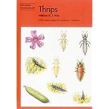 Thrips (Naturalists' Handbooks)
