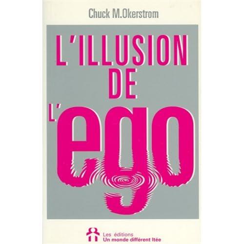 L'illusion de l'ego