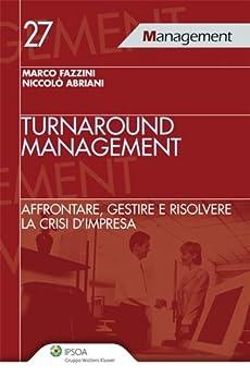 Turnaround Management de [Fazzini, Marco, Niccolò Abriani]