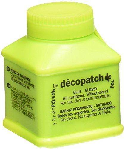 Decoupage colla per patch patch carta da deco liquido deco 70 g