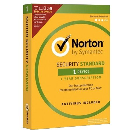 Norton Security 3.0 1Dev Attach