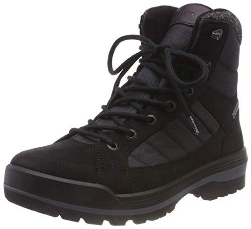 Lowa Isarco III GTX Mid, Chaussures de Randonnée Hautes Homme