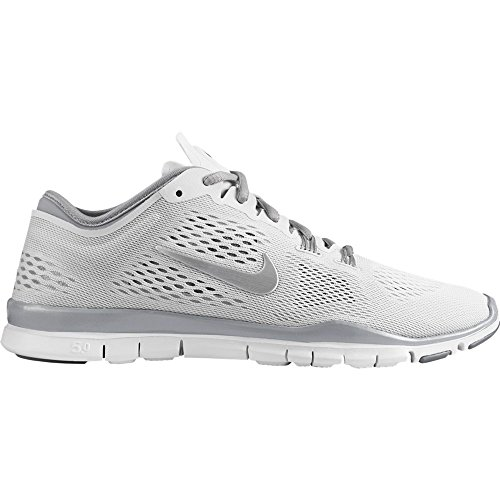 Nike Blazer mid premium 429988601, Baskets Mode Homme White/Mtllc Silver/Mtllc Slvr