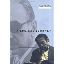 A Logical Journey: From G?del to Philosophy