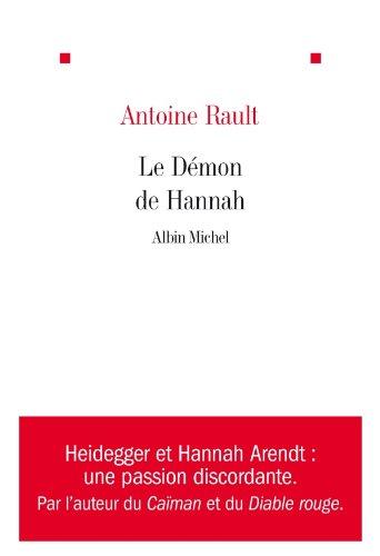 Livre Le Démon de Hannah pdf