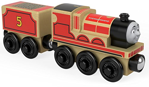 Thomas & Friends fhm40Holz James Motor (Holz Motor)