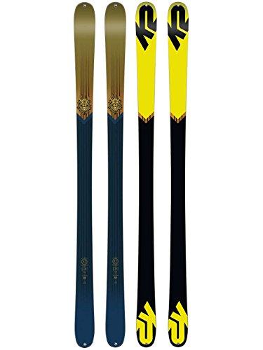 K2 Herren Freestyle Ski Sight 149