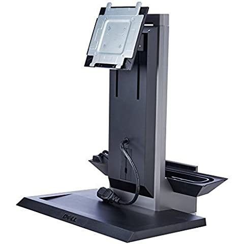 Dell 331-2794 All-in-One HAS Stand with Handle for E Pand U Monitors 17-24