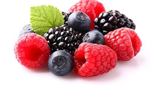 Aroma concentrato frutti di bosco 10ml - big flavor