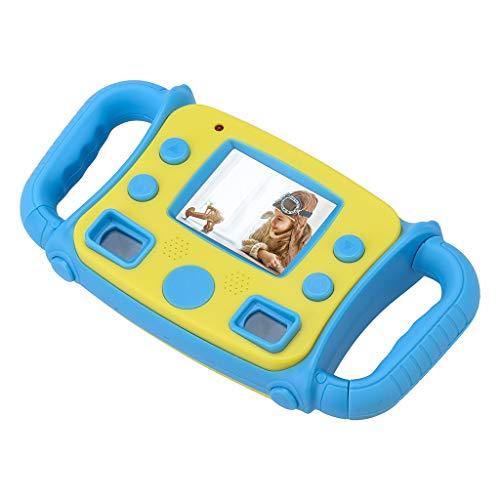 Altsommer Sport Digitalkamera für Kinder, Kind Kamera mit WiFi 2,0 Zoll 1080P LCD Geschenke DV DVR Action Kamera Camcorder für Indoor Outdoor Erwachsene Senioren - Sports cam Helmkamera 2019 Neu (Outdoor-tv-box Cover)