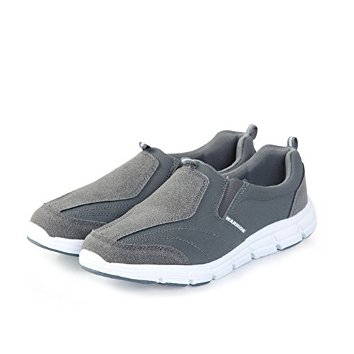 ... Masculine ultra-léger vieille pédale /Chaussures paresseux/ chaussures  de sport B