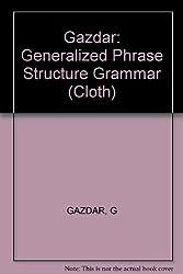 Generalized Phrase Structure Grammar