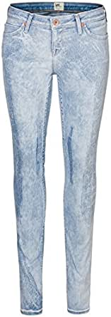 Lee Toxey Jeans Donna