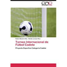 Torneo Internacional de Futbol Cadete
