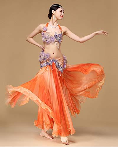 XGWD Damen Faschings-Kostüm Indische ()