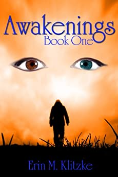 Awakenings: Book One (English Edition) di [Klitzke, Erin]