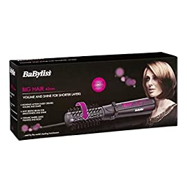 big hair - 41RrZ1GuodL - BaByliss Big Hair 42mm