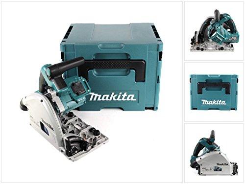Makita Akku-Tauchsäge (ohne Akku/Ladegerät, 1200 W, 36 V) DSP600ZJ