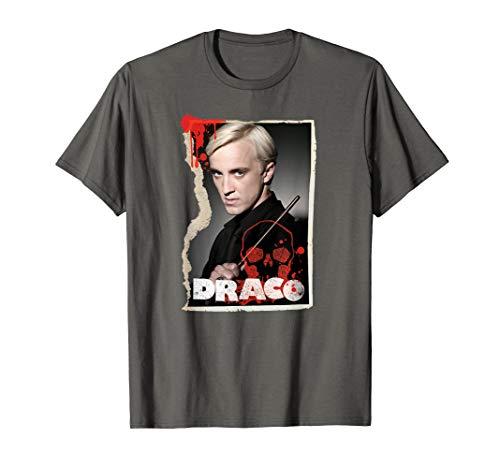 Harry Potter Draco Frame T Shirt
