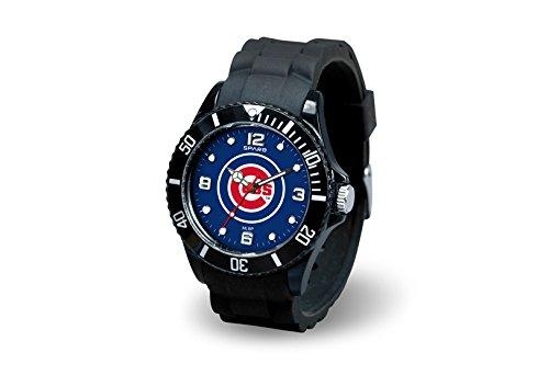 Armbanduhr, WTSPI5301, Schwarz, Einheitsgröße (Mlb Pennant)