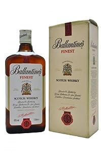 Ballantine's Finest 1 Litre