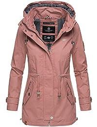 wholesale dealer beec9 3ce0a Suchergebnis auf Amazon.de für: Pink - Jacken, Mäntel ...