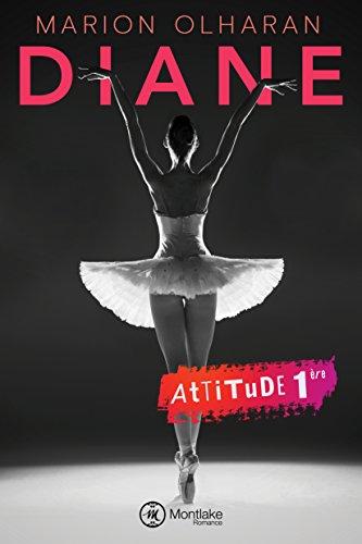 Diane (Attitude t. 1) par [Olharan, Marion]