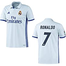 adidas REAL MADRID Trikot Home Kinder 2016 / 2017 - RONALDO 7