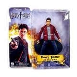 Harry Potter und der Halbblutprinz Serie 1 Harry Potter Actionfigur
