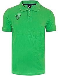 Twentyfour Herren Polo T-Shirt