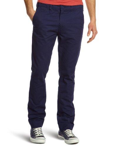 cheap-monday-pantalon-chino-homme-bleu-navy-w28-l32