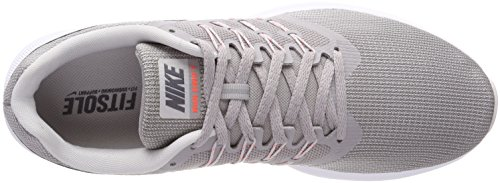 Nike Run Swift, Scarpe da Running Uomo Grigio (Atmosphere Grey/Gunsmoke/Total 016)