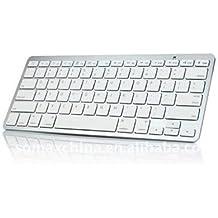 SODIAL(TM) Bluetooth Remote tastiera per Mac OSX, iPad, iPhone &