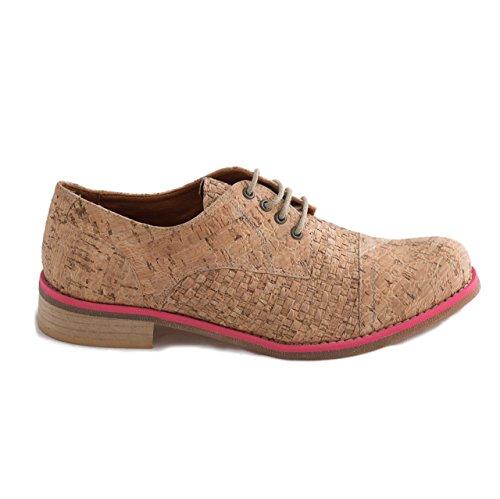 NAE Diana Kork - Damen Vegan Schuhe - 2