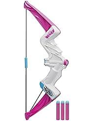 Hasbro Nerf Rebelle B8213EU4 - Epic Action Bogen, Spielzeugblaster