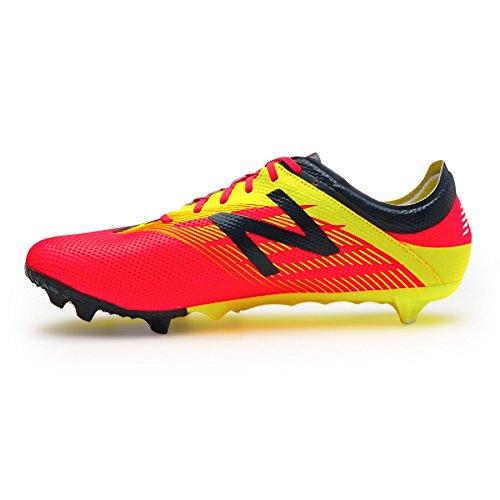 Furon 2.0 Pro FG - Chaussures de Foot - Cerise/Galaxie red