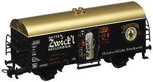 Märklin 44212 - Bierkühlwagen Aktien Zwick'l