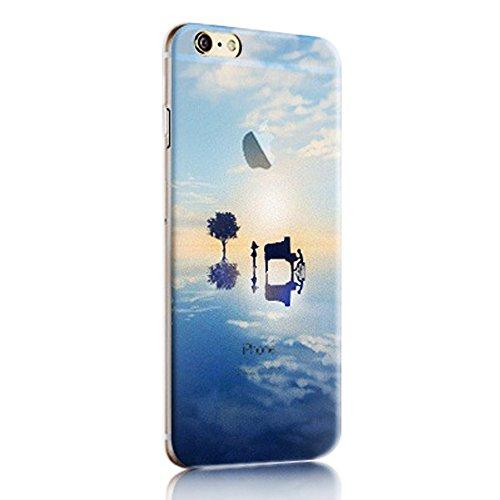sunroyal-iphone-5-se-5s-funda-ultra-slim-tpu-bumper-gel-silicona-parachoques-funda-flexible-carcasa-