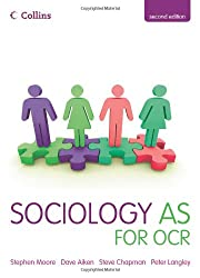 Collins A Level Sociology - Sociology AS for OCR