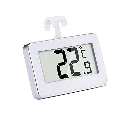 Mudder Refrigerador Digital Inalámbrico/Termómetro