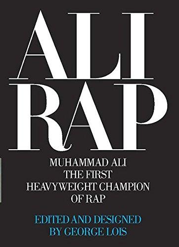 Ali Rap par George Lois