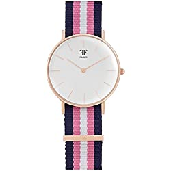 Faber Time F109RG Women's watches F109RG