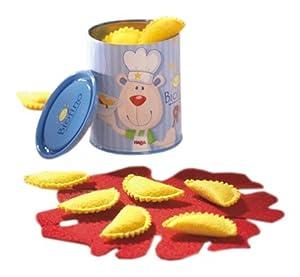 Haba 3817 Biofino - Ravioli para mercado de juguete