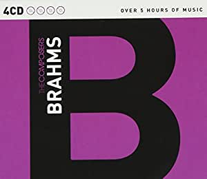The Composers Brahms