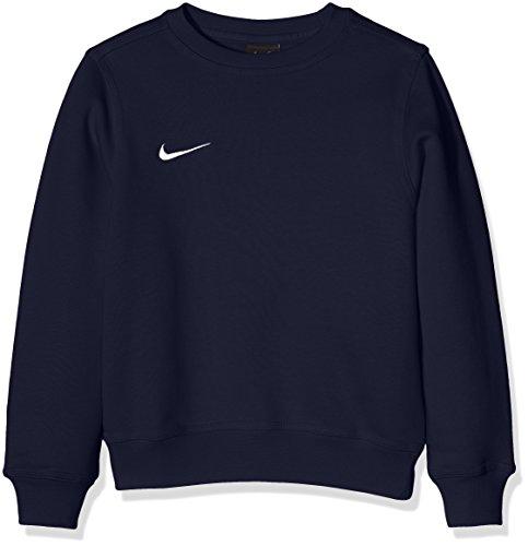 nike-pull-a-manches-longues-pour-enfant-mixte-bleu-obsidian-football-white-s-128-137-cm