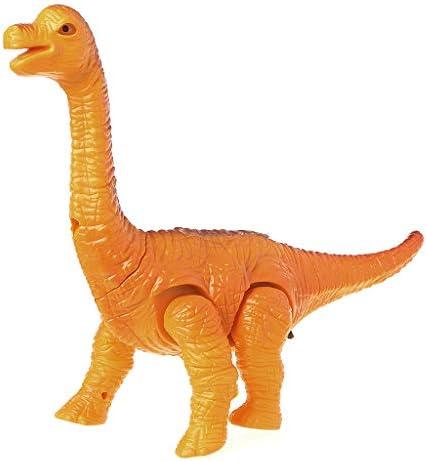 LyGuy LyGuy LyGuy Dinosaure lumière électrique jusqu'à Marcher Rugissant Jouet pour  s  s Jouet Dinosaure Cadeau pour Les  s D | Porter-résistance  b323c2