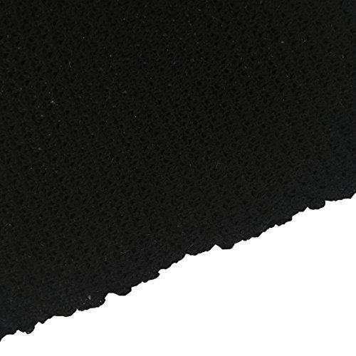 VALIN Q60184 Pull Tricot Femme,S-XXL Noir