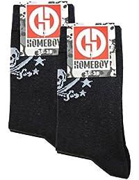 Home Boy Socken Skull 4er Pack