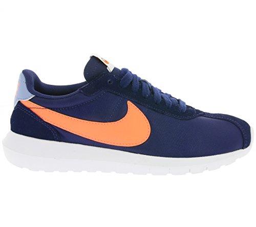 Nike W Roshe Ld-1000, gymnastique femme Bleu