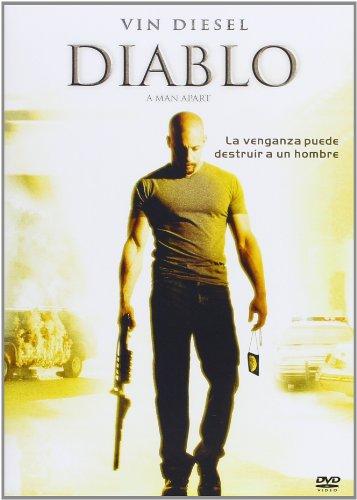 Diablo (Import Dvd) (2012) Larenz Tate; Vin Diesel; F. Gary Gray